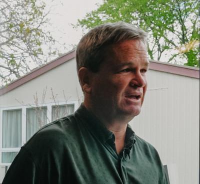 Simon Akroyd
